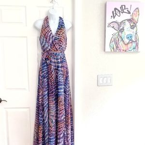 Maxi Dress Size 4 by Be